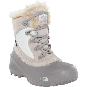The North Face Shellista Extreme Bottes Enfant, foil grey/icee blue